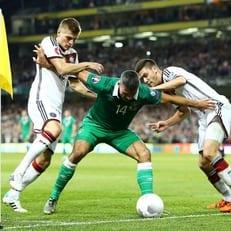 Джонатан Уолтерс объявил о завершении карьеры футболиста