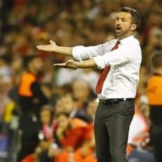 Кристиан Пануччи уволен с поста главного тренера сборной Албании
