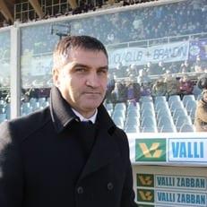 Де Канио может возглавить сборную Албании