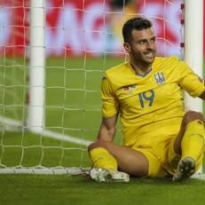 УЕФА открыл дело против Украины по делу Мораеса