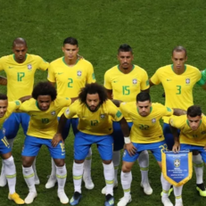 Сборная Бразилии выступит в белой форме на Кубке Америки