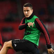 Три клуба намерены подписать Андрера Эрреру