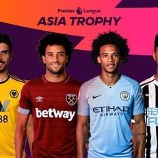 Четыре команды из АПЛ летом отправятся на турнир в Китай