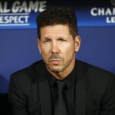 Диего Симеоне - самый высокооплачиваемый тренер в мире - France Football