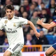 """""""Реал Мадрид"""" отправит Браима Диаса в аренду в новом сезоне"""