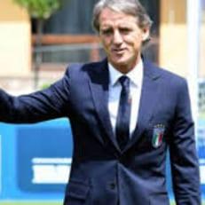 Роберто Манчини - лучший итальянский тренер года