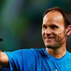 Стали известны судейские назначения на матчи Лиги чемпионов