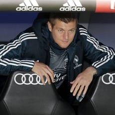 """Кроос намерен покинуть """"Реал Мадрид"""" ближайшим летом"""