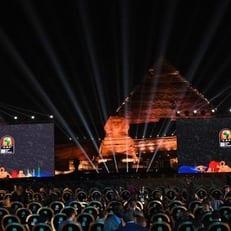 Состоялась жеребьевка группового этапа Кубка африканских наций-2019