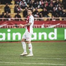 Стеван Йоветич выбыл до конца сезона из-за серьезной травмы колена