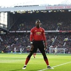"""""""Манчестер Юнайтед"""" заработал 12 пенальти в сезоне - клубный рекорд в АПЛ"""