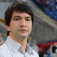 """Русол стал исполнительным директором """"Днепра-1"""""""