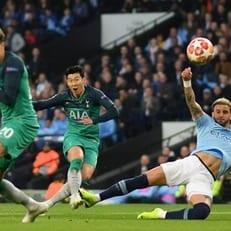 Сон Хын Мин — лучший бомбардир Лиги чемпионов среди игроков из Азии