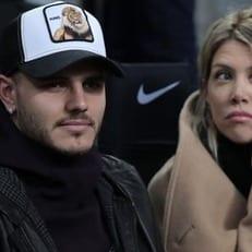 """Икарди продолжит выступать за """"Интер"""" в следующем сезоне"""