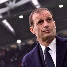 Аллегри – второй тренер в топ-5 лиг Европы, взявший пять чемпионств кряду с одной командой