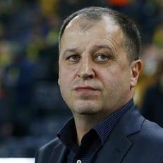 """""""Заря"""" отказалась отпускать Юрия Вернидуба"""