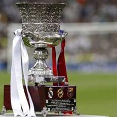 Суперкубок Испании переедет в Саудовскую Аравию на шесть лет