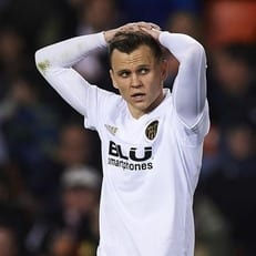 Денис Черышев пропустит оставшуюся часть сезона