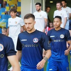 Владислав Приймак дисквалифицирован на три матча