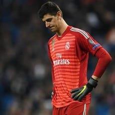 "Тибо Куртуа не намерен покидать ""Реал Мадрид"""