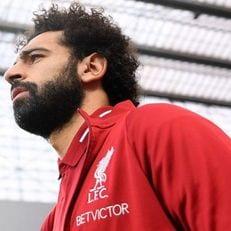 """Салах не сыграет против """"Барселоны"""", но будет готов к """"Вулверхэмптону"""""""