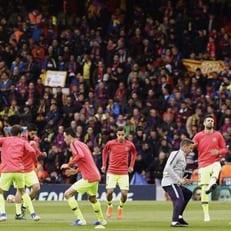 Испания не представлена в финале ЛЧ впервые с 2013 года