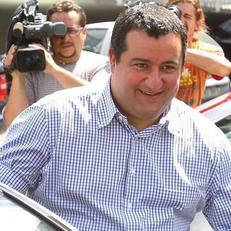 Мино Райола получил в Италии трехмесячную дисквалифицирован