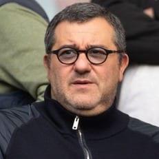 ФИФА отстранила агента Райолу на три месяца
