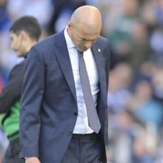 """Зидан намекнул, что Бэйл покинет """"Реал Мадрид"""""""