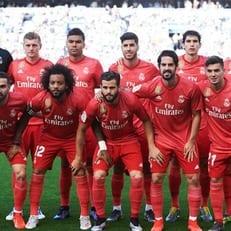 """Впервые в 21 веке """"Реал Мадрид"""" проиграл 11 матчей в Примере"""