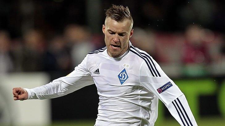 Андрей Ярмоленко, sportfile.com.ua