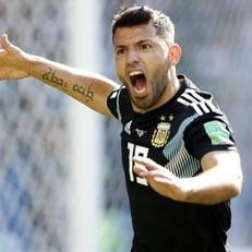 Лионель Скалони вызвал Серхио Агуэро в сборную Аргентины