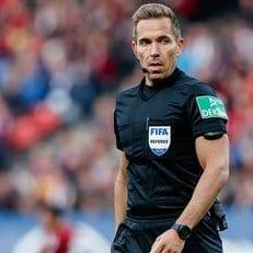Тобиас Штилер назначен главным арбитром финала кубка Германии