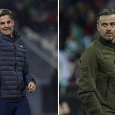 Луис Энрике не будет объявлять состав сборной Испании