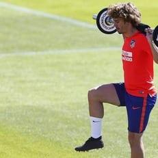 """""""Барселона"""" предложила Гризманну оклад в размере 17 млн евро в год"""