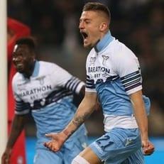 """""""Лацио"""" в седьмой раз выиграл кубок Италии"""