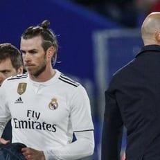 """Бэйл хочет сыграть прощальный матч за """"Реал Мадрид"""""""