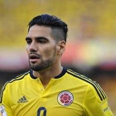 Колумбия огласила расширенный состав на Кубок Америки-2019