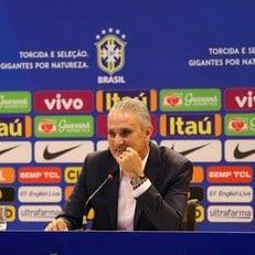Заявка сборной Бразилии на домашний Кубок Америки-2019