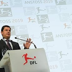 Немецкие клубы против нового формата Лиги чемпионов