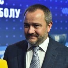 ФФУ переименована в Украинскую футбольную ассоциацию