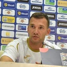 Заявка сборной Украины на матчи отбора на Евро-2020 против Сербии и Люксембурга
