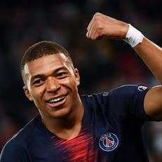 Мбаппе – первый француз за 53 года, забивший 32 гола за сезон в Лиге 1