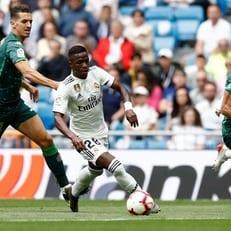 """""""Реал Мадрид"""" впервые за 20 лет проиграл 12 матчей в чемпионате"""