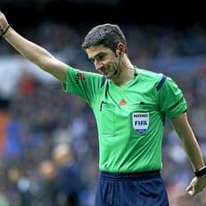 Ундиано Мальенко получил назначение на финал кубка Испании-2019