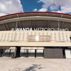 Финал Лиги чемпионов принесет Мадриду около 50-60 миллионов евро