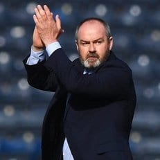 Стив Кларк назначен на пост главного тренера сборной Шотландии