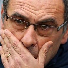 """""""Челси"""" готов отпустить Маурицио Сарри за пять миллионов фунтов"""