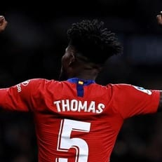 """Манчестер Юнайтед"" намерен выкупить Томаса Парти"