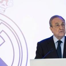 """""""Реал Мадрид"""" отсудил у столицы Испании 20,4 млн евро"""